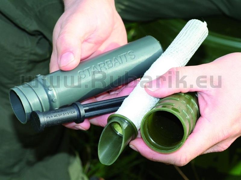PVA System Stick Starbaits 17mm