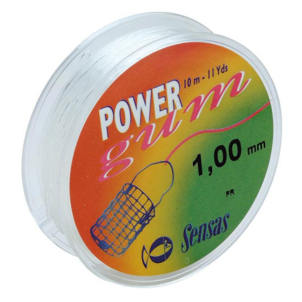 Feedrová guma Sensas Power Gum 10m