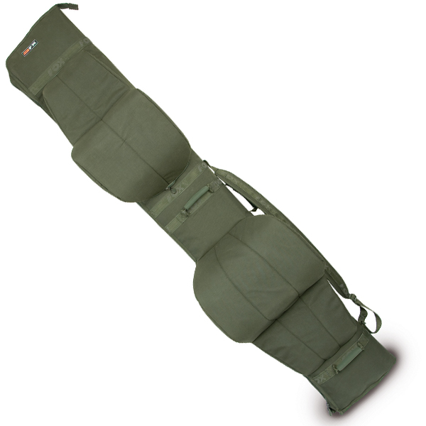 Púzdro na prúty Fox FX Full Rod Holdalls 3 Up 2 down