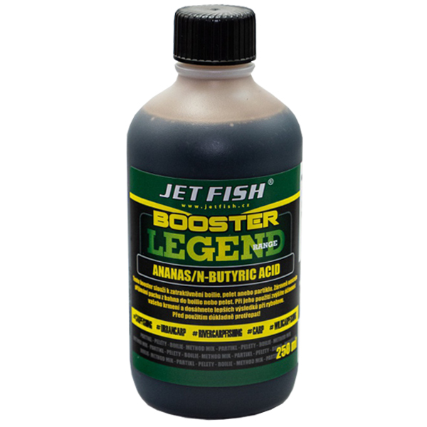Booster Jet Fish Legend 250ml