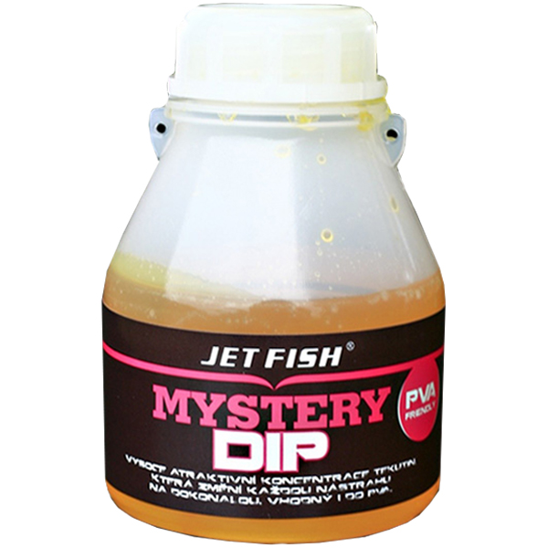 Dip Jet Fish Mystery 200ml
