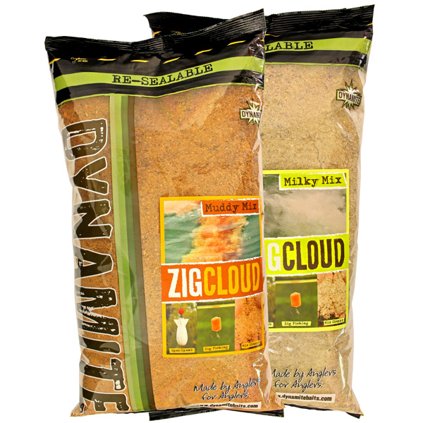 Zig Mix Dynamite Baits Zig Cloud 2kg