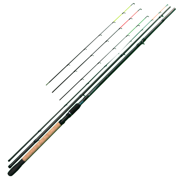 prút Sensas Blue Arrow Feeder H 3,6m / 90-140g
