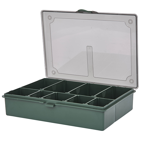 Kaprársky organizér Starbaits Session Tackle Box Small