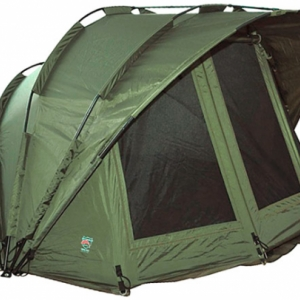 stan + prehoz EHMANNS Hot Spot Rock 1 Man Bivvy