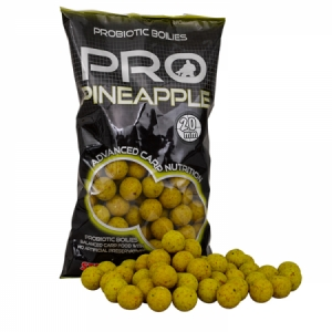 Starbaits Probiotic Pro Pineapple - ananás