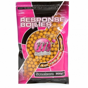 Boilies Mainline RESPONSE 10mm - mini